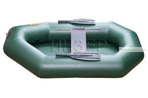Лодка ПВХ Инзер 1 ГР (170)