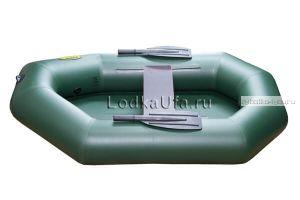Лодка ПВХ Инзер 1 ГР (270)