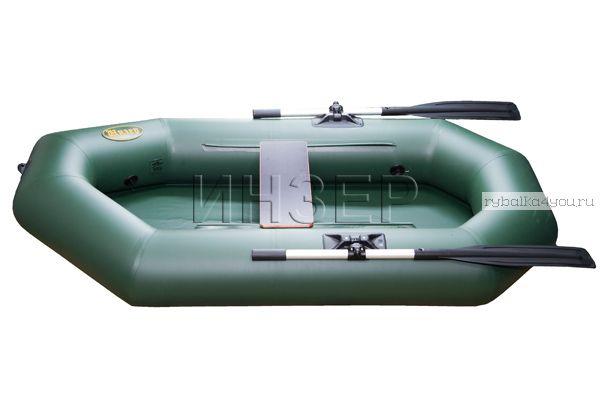 Лодка ПВХ Инзер 1 В (270)