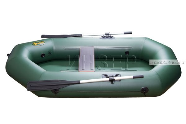 Лодка ПВХ Инзер 1,5 (310)