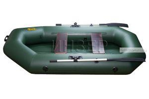 Лодка ПВХ Инзер 2 (240) передвижные сидения