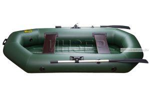 Лодка ПВХ Инзер 2 (240) НД