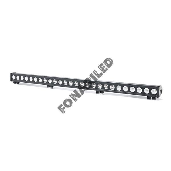 Светодиодная LED Балка 260W combo комбинированный свет (длина 119 см, 47 дюйма)