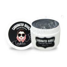 Urban City Carbonated Bubble Charcoal Clay Mask Маска для лица глиняно-пузырьковая, 100 г