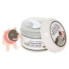 Milky Piggy Carbonated Bubble Clay Mask  Маска для лица глиняно-пузырьковая  100гр