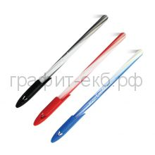 Ручка шариковая Flexoffice Candee синяя FO-027