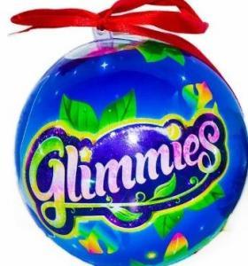Светящиеся феи Glimmies в шаре