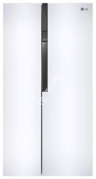 Холодильник LG GC-B247JVUV