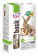 LoLo Pets Basic for Rodents/Rabbit Гранулят для грызунов и кроликов (500 г)