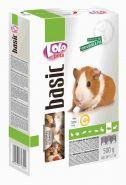 LoLo Pets Basic for Guinea Pig Полнорационный корм для морских свинок (500 г)