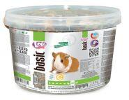 LoLo Pets Basic for Guinea Pig Полнорационный корм для морских свинок (2 кг)