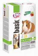LoLo Pets Basic for Guinea Pig Фруктовый корм для морских свинок (350 г)