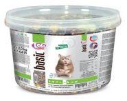 LoLo Pets Basic for Hamster Полнорационный корм для хомяков (2 кг)