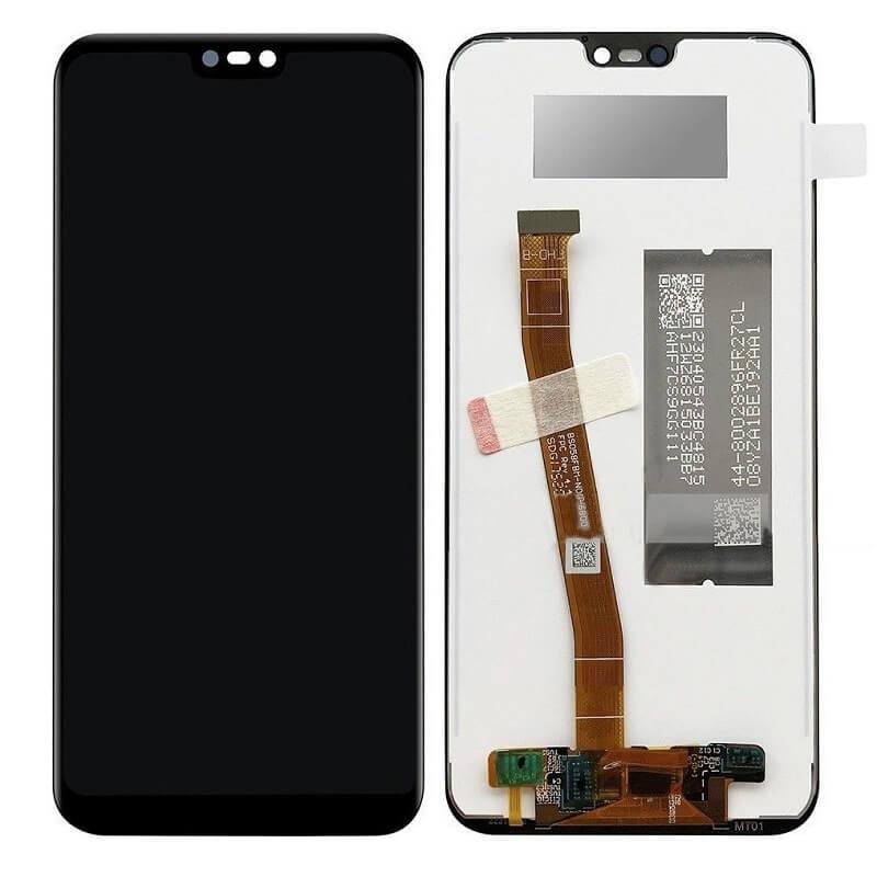 Дисплей в сборе с сенсорным стеклом для Huawei P20 Lite