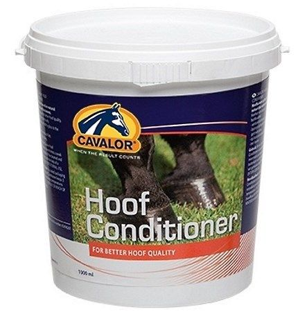 Бальзам Cavalor Hoof Conditioner для копыт 1 л.