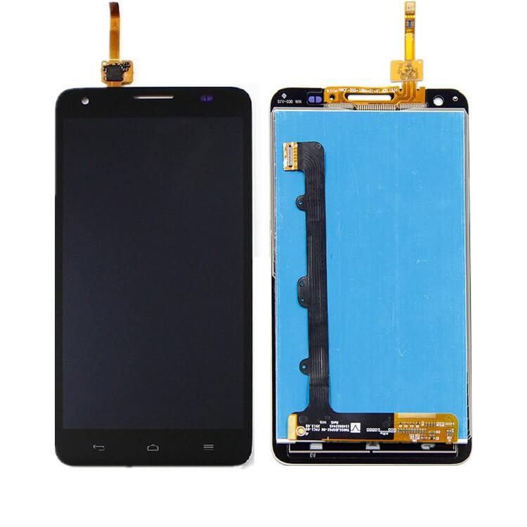 Дисплей в сборе с сенсорным стеклом для Huawei Honor 3X
