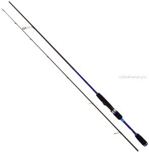 Спиннинг Kosadaka Assault 1,83м / 3-12г  SALT-183L