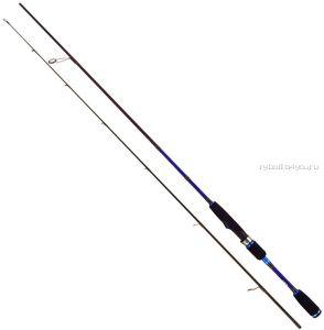 Спиннинг Kosadaka Assault 1,98м / 4-14г  SALT-198L
