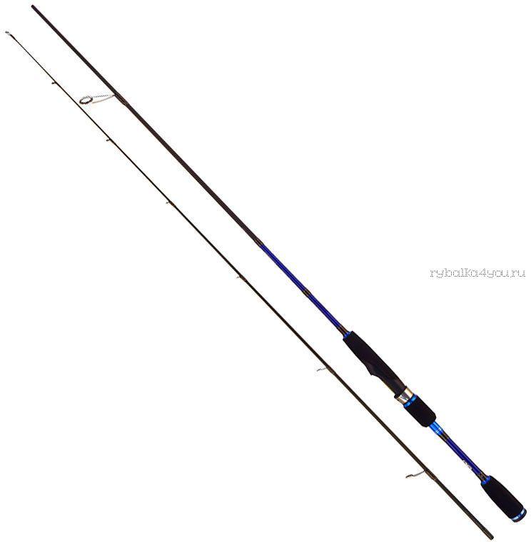 Купить Спинннг Kosadaka Assault 2,44м / 5-15г SALT-244L