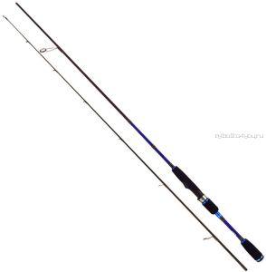 Спиннинг Kosadaka Assault 2,44м / 5-15г  SALT-244L