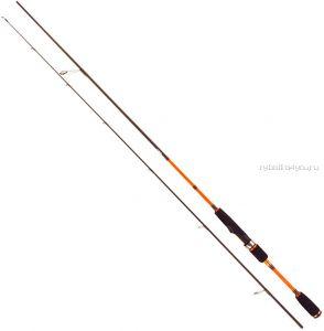 Спиннинг Kosadaka Evolution  1,98м / 2-8г  SEV-198UL