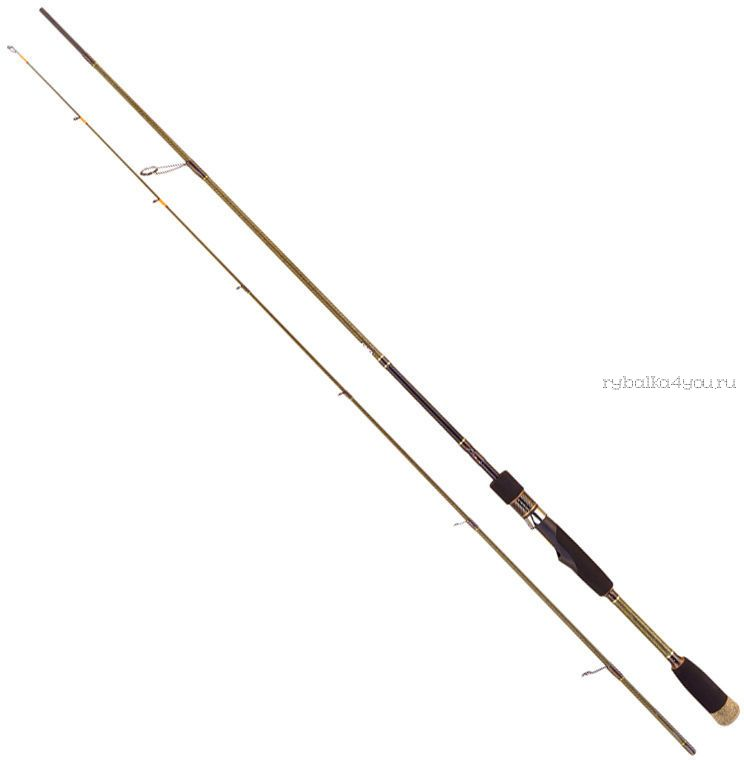 Купить Спинннг Kosadaka Sentinel 1,98м / 4-18г SSTN-198ML