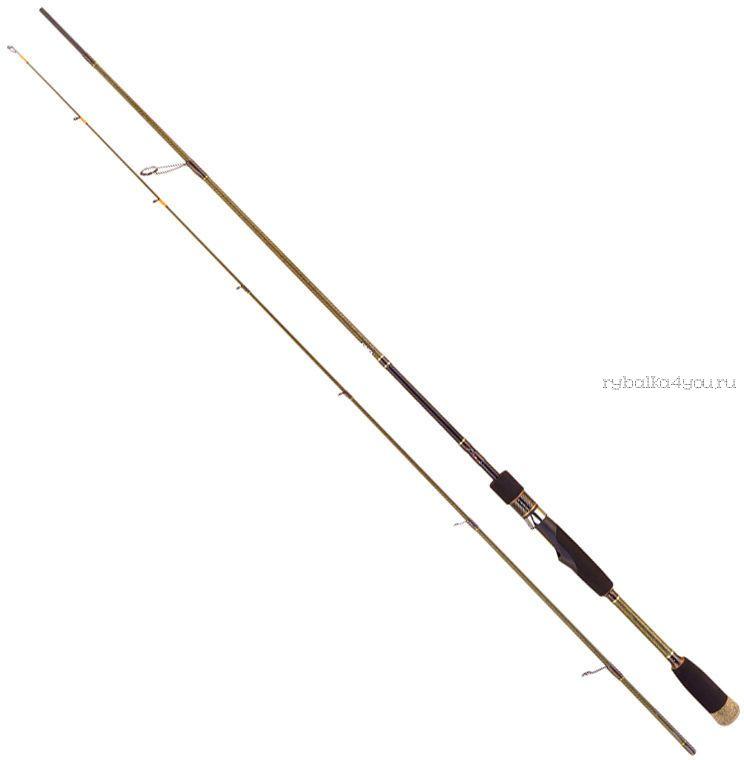 Купить Спинннг Kosadaka Sentinel 2,13м / 4-18г SSTN-213ML