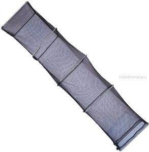 Садок Kosadaka алюм. каркас 45*35*250см, полиэст. сетка KNIAS4535-250