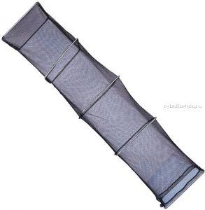 Садок Kosadaka алюм. каркас 50*45*350см, полиэст. сетка KNIAS5045-350
