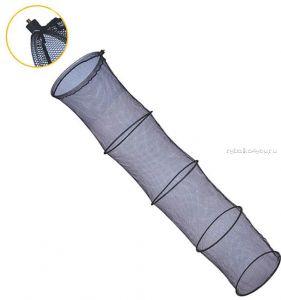 Садок Kosadaka пласт. каркас D40*150см, полиэст. сетка KNIPR40-150