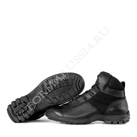 Ботинки Garsing 626 Aravi Black