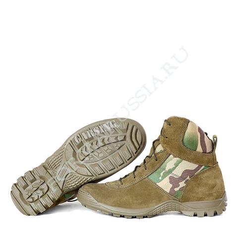 Ботинки Garsing 626 MO Aravi