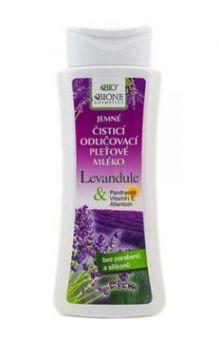 Очищающее молочко для лица Лаванда