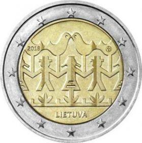 Праздник песни  2 евро Литва 2018