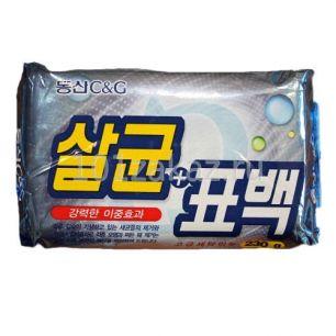 """Clio"" Super Laundry Soap 230g Мыло хозяйственное"