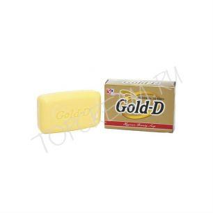 """""""Clio"""" Gold-D Soap 100g Мыло туалетное"""