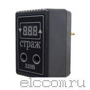 Автоматический выключатель Страж 40А