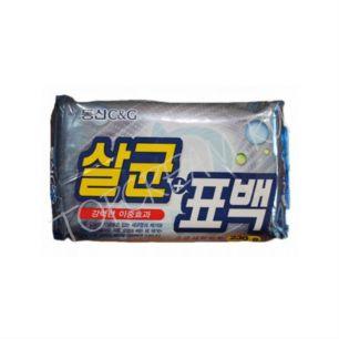 """Clio"" Bactericidal Bleaching Soap 230g Мыло хозяйственное"