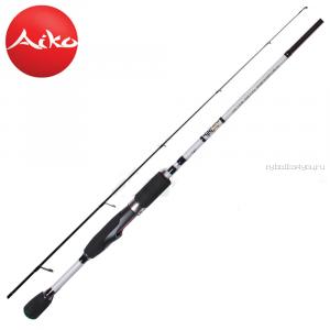 Спиннинг Aiko Dixi 2  DiX-2 195UL  195см/ тест 1-7гр ( 1-5lb)