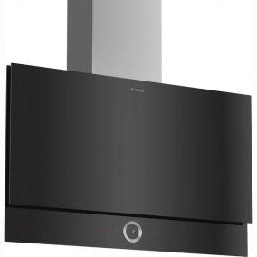 Плоская вытяжка для настенного монтажа Bosch DWF97RU60