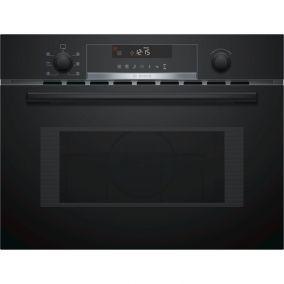 Встраиваемая микроволновая печь с грилем Bosch CMA585MB0