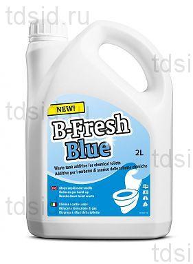 Жидкость для биотуалетов B-Fresh Blue