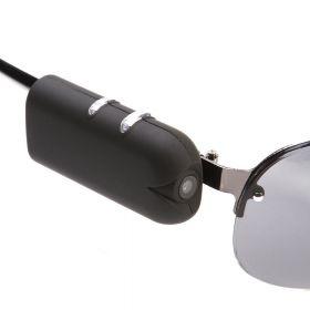 Очки с экшен камерой