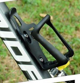 Держатель бутылки для велосипеда Черный Sterno