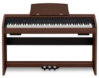 Casio Privia PX-760BN Цифровое пианино