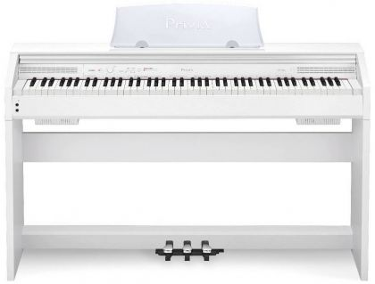Casio Privia PX-760WE Цифровое пианино