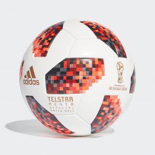 """Футбольный мяч Чемпионата Мира 2018 ADIDAS TELSTAR """"МЕЧТА"""" 18 CW4680"""