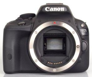 Canon EOS 100D Body RU
