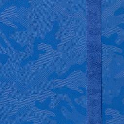 синие бизнес-блокноты TABBY JUSTY