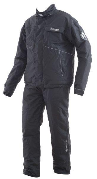 "Куртка наездника ""W-PRO WEAR"" унисекс. Непромокаемая, Утеплитель 160 г/м."